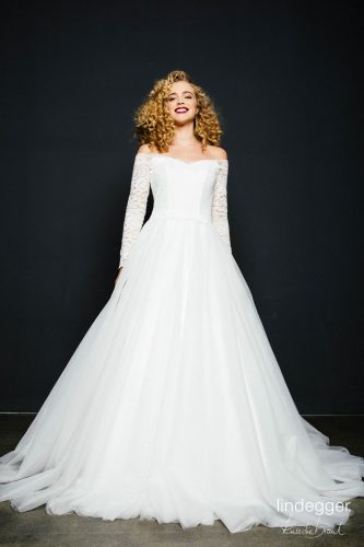 KuessdieBraut 2020 Fairytale Brautkleid Rotkaeppchen 1 bei Exquisit Wedding Dream Brautmode in Rheine