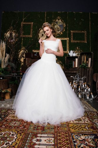 KuessdieBraut 2020 Fairytale Brautkleid Sissi 4 bei Exquisit Wedding Dream Brautmode in Rheine