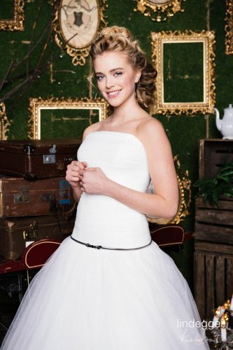 KuessdieBraut 2020 Fairytale Brautkleid Sissi 5 bei Exquisit Wedding Dream Brautmode in Rheine