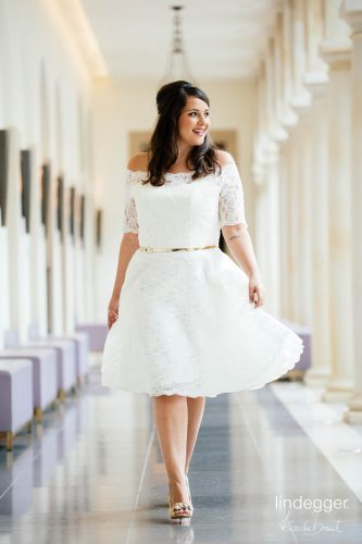 KuessdieBraut 2020 Plus Size Brautkleid Betty 7 bei Exquisit Wedding Dream Brautmode in Rheine