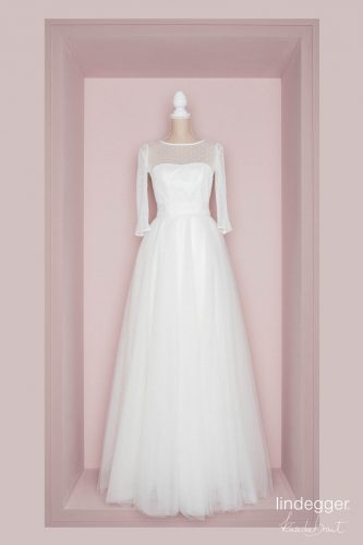 KuessdieBraut 2020 Plus Size Brautkleid Lissi 3 bei Exquisit Wedding Dream Brautmode in Rheine