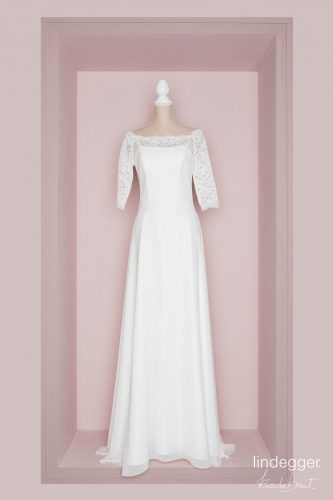 KuessdieBraut 2020 Plus Size Brautkleid Pola 1 bei Exquisit Wedding Dream Brautmode in Rheine