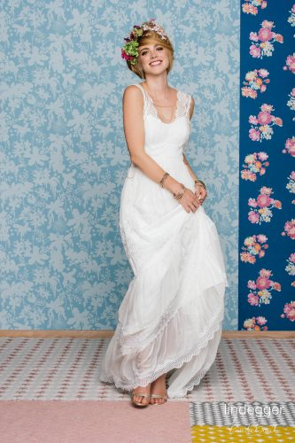 KuessdieBraut 2020 classic Brautkleid Amaia 3 bei Exquisit Wedding Dream Brautmode in Rheine