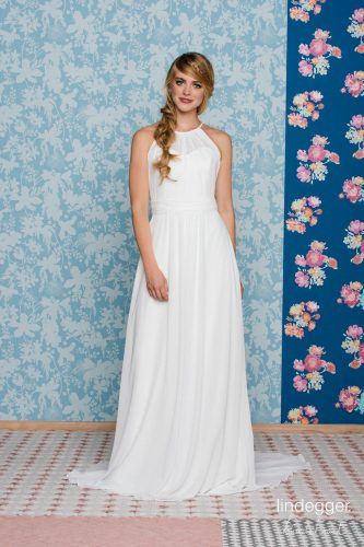 KuessdieBraut 2020 classic Brautkleid Fina 2 bei Exquisit Wedding Dream Brautmode in Rheine