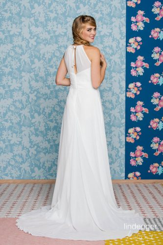 KuessdieBraut 2020 classic Brautkleid Fina 3 bei Exquisit Wedding Dream Brautmode in Rheine