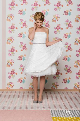 KuessdieBraut 2020 classic Brautkleid Katy 2 bei Exquisit Wedding Dream Brautmode in Rheine