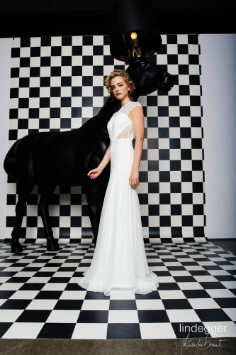 KuessdieBraut 2020 cool Brautkleid Moon 4 bei Exquisit Wedding Dream Brautmode in Rheine