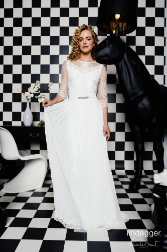 KuessdieBraut 2020 cool Brautkleid Princess 3 bei Exquisit Wedding Dream Brautmode in Rheine