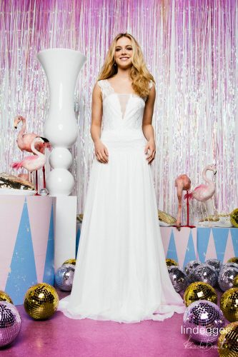 KuessdieBraut 2020 mix match Hochzeitskleid rock spitzenbund s1022 1 bei Exquisit Wedding Dream Brautmode in Rheine