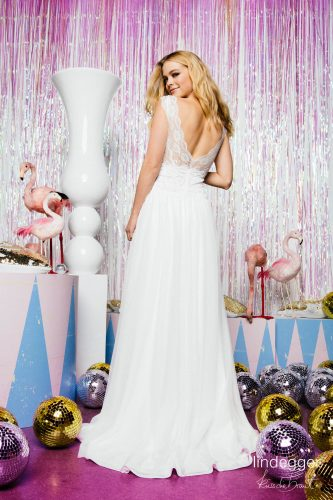 KuessdieBraut 2020 mix match Hochzeitskleid rock spitzenbund s1022 2 bei Exquisit Wedding Dream Brautmode in Rheine